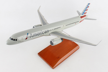 American Airlines A321 1/100