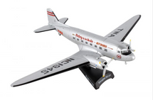 Trans World Airlines DC-3, NC1945 Victory is in the Air, Buy Bonds
