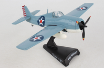 F4F-4 Wildcat Pacific Theater USN, WWII