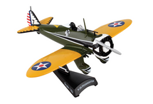 P-26 Peashooter 1/63