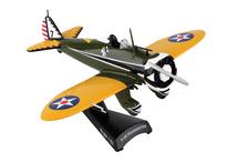 P-26 Peashooter 1/63