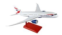 British Airways Boeing 787-8 1/100