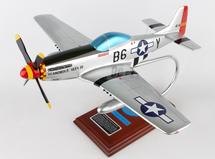 P-51D Mustang Glamorous Glen III 1/24