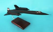 SR-71 Blackbird NASA 1/72