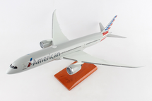 American B787-9 1/100