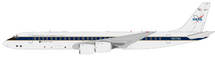 NASA McDonnell Douglas DC-8-72 N817NA With Stand