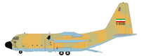 Iran Air Force C-130 5-8508 With Stand (Limited 40 pcs)