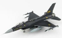 F-16C Fighting Falcon USAF 354th W, 18th AGRS, #86-0295, Alaska, 2017