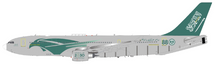 Saudi Arabia Air Force Airbus A330-203MRTT 2403 With Stand