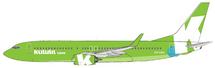 Kulula.com Boeing 737-800 ZS-ZWA With Stand
