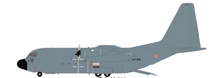 France Air Force Lockheed C-130 5114 With Stand