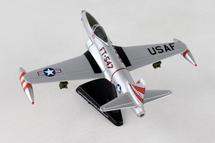 F-80 Shooting Star FT-547 Evil Eye Fleagle / Miss Barbara Ann USAF, 8th Fighter-Bomber Wing, Suwon Air Base