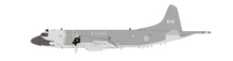 Royal Canada Air Force Lockheed CP-140 Aurora 140111 With Stand