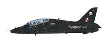 Hawk T.Mk 1A RAF No.100 Sqn, RAF Leeming, England, 2007
