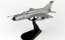 MiG-21SMT Fishbed Soviet Air Force Training, Blue 22, Krasnodar AB