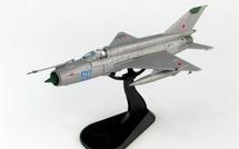 MiG-21SMT Fishbed Soviet Air Force 296 IAP, Blue 60, Altenburg AB