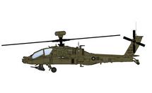 AH-64E Apache Guardian ROC Army, #812, Taiwan