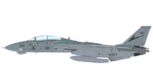 F-14B Tomcat USN VF-24 Fighting Renegades, NG201, USS Nimitz, 1989