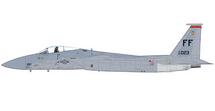 F-15C Eagle USAF 1st TFW, 27th TFS Fightin` Eagles, #82-0023 Maloney`s Pony, Langley AFB, VA