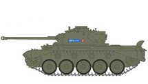 Comet British Army Queen`s Own Hussars, T335293