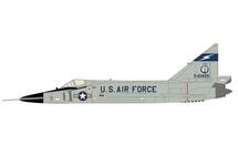 F-102A Delta Dagger USAF 125th FIG, 159th FIS FL ANG, #56-1409, Jacksonville International Airport, FL, 1968