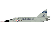 F-102A Delta Dagger USAF 125th FIG, 159th FIS FL ANG, #56-1409, Jacksonville International Airport, FL, 1968