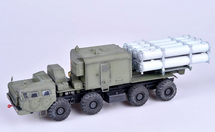 BAL Coastal Missile System Russian Army, Russia
