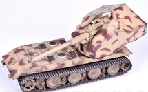 E-100 128mm Tank Destroyer German Army, Germany, 1946