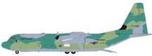 South Korea Air Force Lockheed Martin C-130J-30 Hercules (L-382) 45-747 With Stand