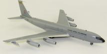 Colombia Air Force Boeing 707-300 FAC1201 With Stand