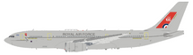 UK Air Force Airbus A330 Voyager KC2 (A330-243MRTT) ZZ330 With Stand
