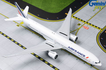 Air France 777-300ER, F-GZNL Gemini Diecast Display Model