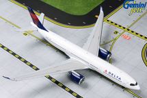 Delta Air Lines Airbus A330-900neo, N401DZ Gemini Diecast Display Model