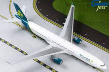 Aer Lingus A330-300, EI-EDY Gemini Diecast Display Model