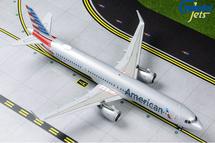 American Airlines A321neo, N400AN Gemini Diecast Display Model