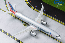 American Airlines A321neo, N400AN Gemini Diecast Display Model