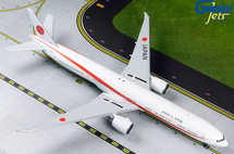 JASDF 777-300ER, #80-1111 Gemini Diecast Display Model