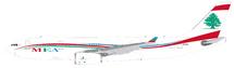 MEA A330-200 OD-MEA with stand LTD quantity 36 models