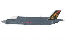 F-35B Lightning II JSF USN VX-23 Salty Dogs, BF-01, NAS Patuxtent River, MD, 2010