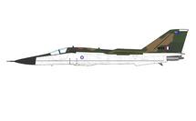 F-111C Aardvark RAAF ARDU, A8-132, RAAF Amberley, Australia, 1988