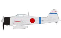 A6M2 Zero-Sen/Zeke IJNAS 12th Kokutai, 3-116, Saburo Sakai, 1940