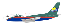 AirTran Boeing 737-200 N467AT With Stand