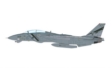 F-14D Tomcat USN VF-2 Bounty Hunters, NE103, USS Constellation, Operation Iraqi Freedom 2003