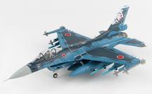 F-2A JASDF 3rd Hikotai, #03-8509, Misawa AB, Japan, JASDF 60th Anniversary 2014