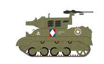 M8 HMC Free French Army
