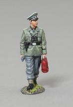 SS Brigade-Fuhrer Fritz Kraemer, WWII single figure