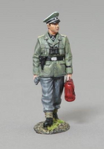 SS Brigade-Fuhrer Fritz Kraemer (Club Figure) single figure, WWII
