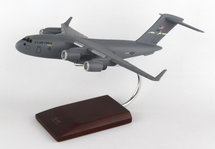 C-17 Travis AFB 1/164 Mahogany Display Model
