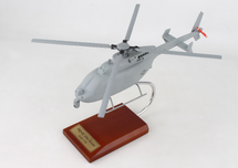 MQ-8C Fire Scout 1/30 Mahogany Display Model