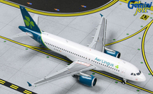 Aer Lingus A320-200, EI-CVA Gemini Diecast Display Model